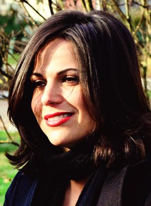 Lana On Set December 5th