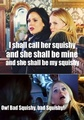 Emma and Regina - once-upon-a-time photo