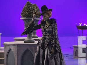 Rebecca Mader as The Wicked Witch of the West