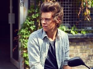 Harry Styles - Midnight Memories ♡