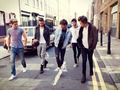 Midnight Memories ♡ - one-direction wallpaper