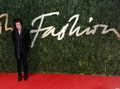 Harry at British Fashion Award - one-direction photo