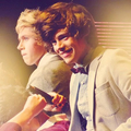 Niall and Harry♥ - one-direction photo