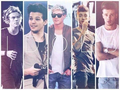 One Direction♥ - one-direction photo
