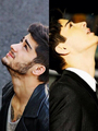 Zayn Malik♥ - one-direction photo