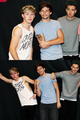 Niall, Louis, Liam♥ - one-direction photo