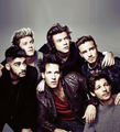 One Direction ♚ - one-direction fan art
