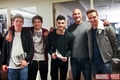 Marvel Studios - one-direction photo