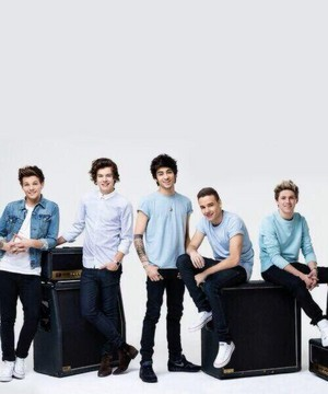 One Direction<3