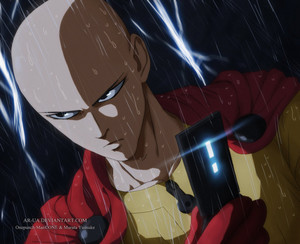 Saitama the Hero