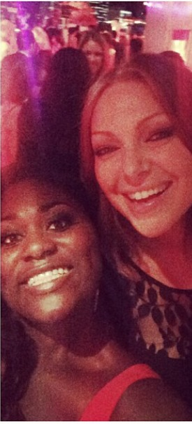 Taystee and Alex