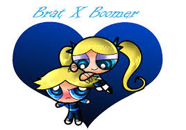 Broomer (Brat x Boomer)