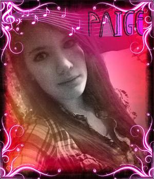 Paige Lamtman