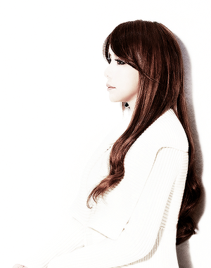 Park Bom - All I Want For Christmas Is toi
