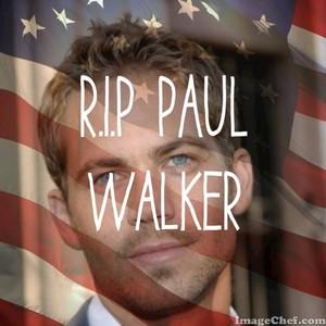 R.I.P,Paul Walker