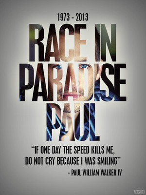 Race In Paradise,Paul<3