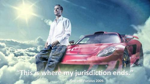 Paul Walker Wallpaper Titled Walker3
