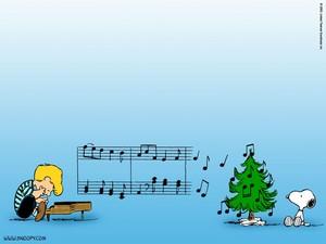 snoopy música