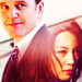 Coulson and May - phil-coulson-and-melinda-may icon