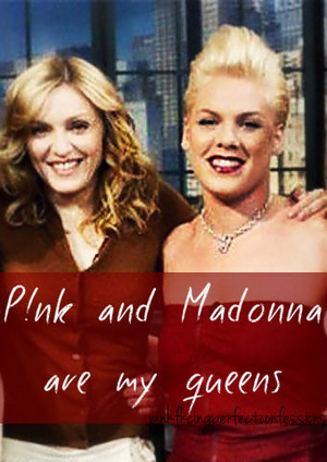 pink confessions