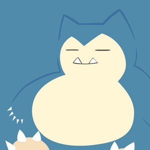 Snorlax: Pokemon
