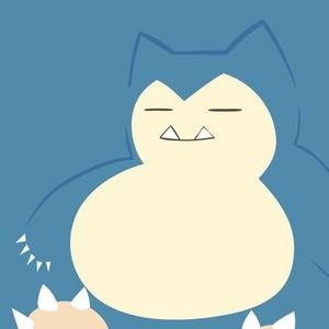 Snorlax: Pokemon