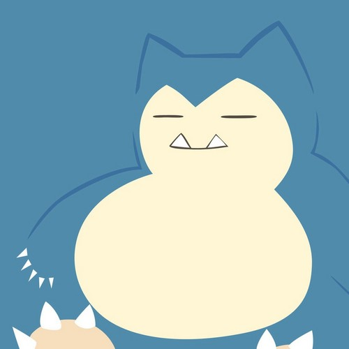 Pokémon wallpaper probably containing a venn diagram titled Snorlax: Pokemon