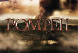Pompeii intro