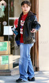 *NEW PHOTOS* (Nov. 27) Prince Jackson in Beverly Hills 2013 :) - prince-michael-jackson photo