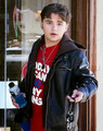 PHOTOS* (Nov. 27) Prince Jackson in Beverly Hills 2013 :) - prince-michael-jackson photo