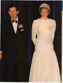 Charles and Diana - princess-diana photo