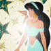 Christmas - Jasmine - princess-jasmine icon