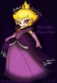 The evil queen for the turtle - princess-peach photo