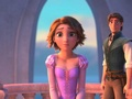 Rapunzel short hair  - princess-rapunzel-from-tangled photo