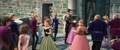 Rapunzel and Flynn invited to Elsa's coronation  - princess-rapunzel-from-tangled photo