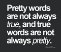 Pretty Words