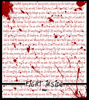 Fight Inside (Innocence