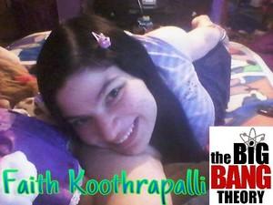 Faith Koothrapalli