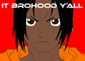 BROHOOD ELRIC - random photo
