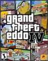 Grand theft eddo 4 - random fan art