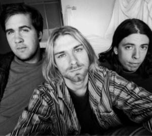 Nirvana - - -
