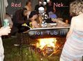 REDNECK HOT TUB... - random photo