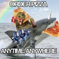 ORDER PIZZA - random photo