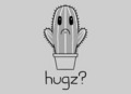You wants hugz - random photo
