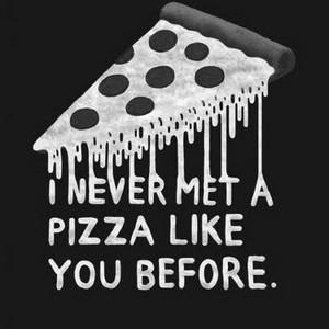 피자 <3 is the best.