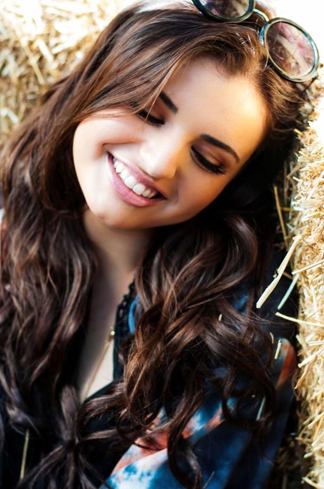 Rebecca Black beautiful