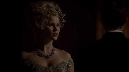 Rebekah wallpaper possibly containing a bridesmaid, a business suit, and a dress suit entitled Rebekah Mikaelson