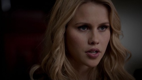 Rebekah wallpaper with a portrait called Rebekah Mikaelson