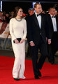 Red Carpet Arrivals at 'Mandela' Premiere in London - prince-william photo