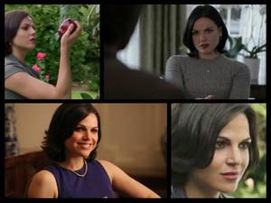 Regina collage